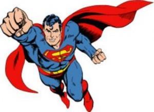 Супермен заря справедливости